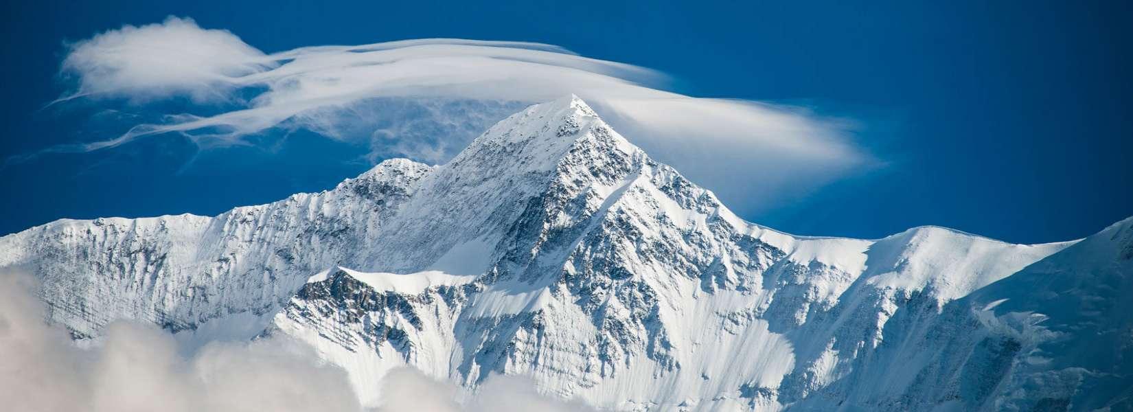 The Himalayas Nepal