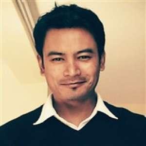 Sunil Gurung